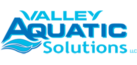 Valley Aquatic Solutions Logo - Commercial Pool Services and Products